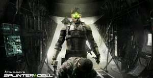 [Steam] Splinter Cell Reihe ab