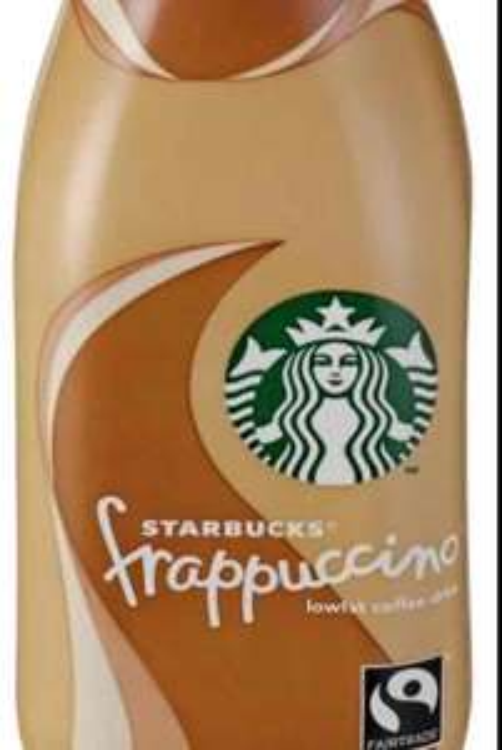 Amazon Deal [Blitzangebot] Starbucks Frappuccino Coffee, 8er Pack (8 x 250 ml)
