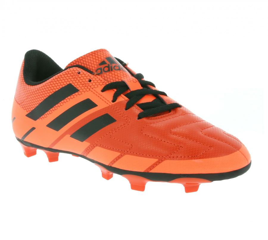 Adidas Kinder Fußballschuhe bei Outlet46 9,99€ Gr. 33 bis 38 VGP = 29,90€