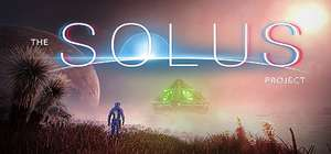 [Steam | VR] The Solus Project -40%