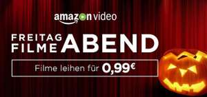 [Amazon - Freitag Filmeabend] Viele Halloween Filme für nur 0,99€ je Film z.B. The Purge, ES, Tucker and Dale, The Raid, Shutter Island - 50 Titel