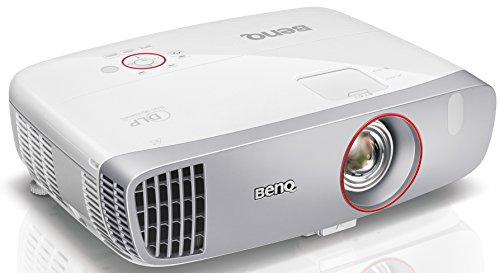87,48€ sparen beim Kauf eines BenQ W1210ST Kurzdistanz 3D Heimkino DLP-Projektor
