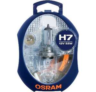 Lampenset von Osram