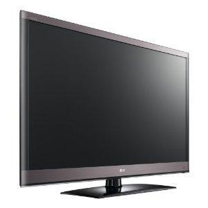 LG 47LV579S 119 cm  47 Zoll LED Backlight Fernseher, Energieeffizienzklasse A (Full-HD, 500 Hz MCI, DVB-T/C/S, CI+, Smart TV) mattschwarz @Amazon 649,99€   -   vergleich Idealo 853€