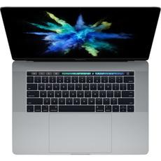 "ALTERNATE.de Apple MacBook Pro 15,4"" Retina Late 2016 2,6 GHz i7 16 GB 256 GB RP450 grau"