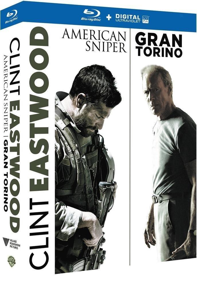 [amazon.fr] Serien und Boxset mit dt. Tonspur! z.B. American Sniper + Gran Torino für € 6,99 Spiderman und MIB 1-3 je € 7,50, Hangover 1-3 € 8,99, Transformers 1-4 € 13,99 + VSK