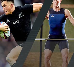 60% Rabatt auf ausgewählte Sportkleidung und -equipment + gratis Versand im adidas specialty sports Shop *UPDATE*