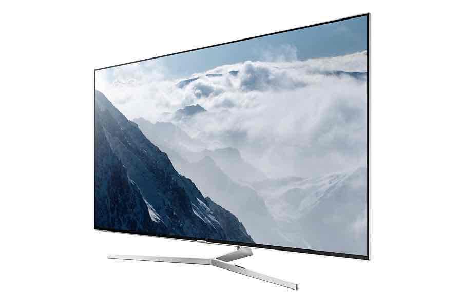 Saturn Herford (Versand bundesweit möglich) | UHD TV Deals | z.B. UE65KS8090 für effektiv ~1.700€