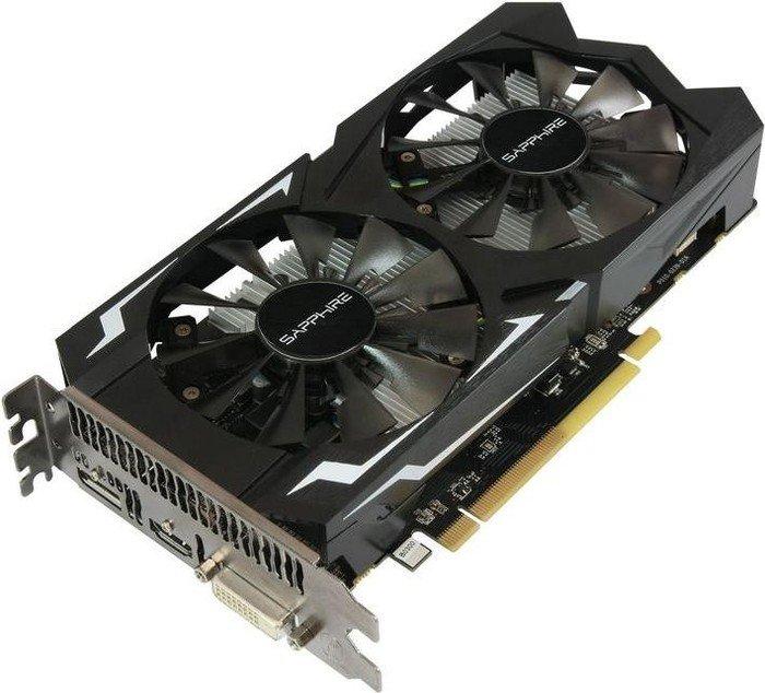 Sapphire Radeon RX 460 mit 2GB GDDR5 für 103,94€ [Amazon.fr]