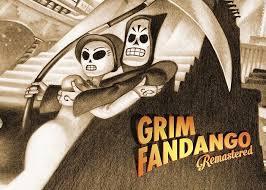 (iOS) Grim Fandango Remastered für 1,99€