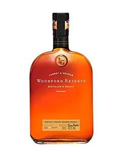 [Amazon Marketplace] Woodford Reserve Distiller's Select - Kentucky Straight Bourbon (1x0,7l)