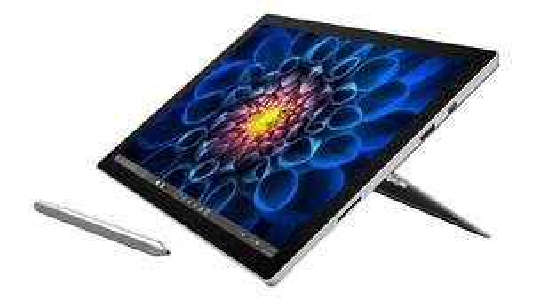 15% auf Surface bei Microsoft- z.B. Microsoft Surface Pro 4 - i5 128GB / 4GB RAM für 934,15 €