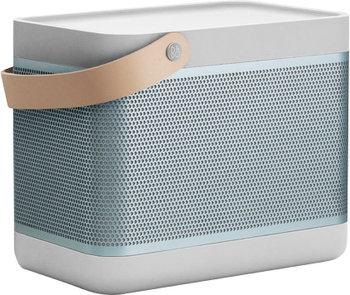 [brands4friends] Bang & Olufsen Bluetooth Lautsprecher BEOPLAY Beolit 15 Polar Blue