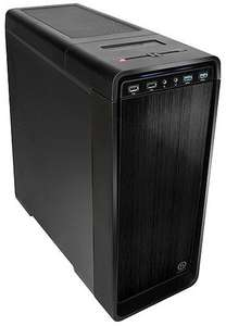 Gaming PC (i5-6600K, MSI Z170-A Pro?, KFA² GeForce GTX 1070 EX mit 8GB GDDR5, 8GB RAM, 250GB SSD 750 Evo + 1TB HDD, Thermaltake Urban S31, 600W Thermaltake TR2 S) für 1028,90€ [Dubaro]