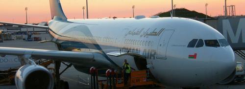 Oman Air: Hin- und Rückflug nach Bangkok ab 438,31 Euro