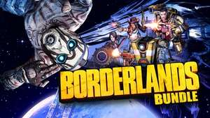 Borderlands Bundle
