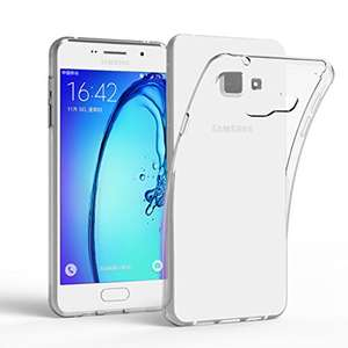 Galaxy A5 (2016) TPU CLEAR Schutzhülle für Samsung Galaxy A5 (2016)