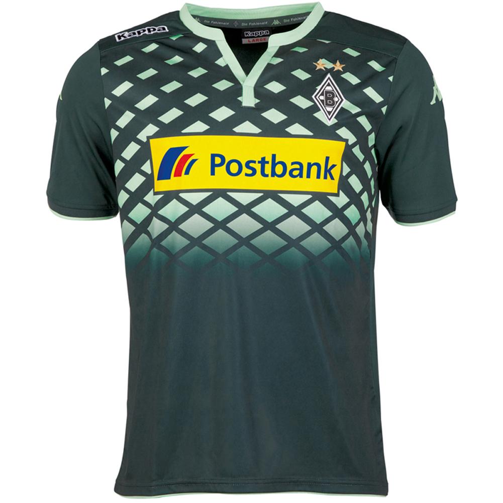 Ebay - Borussia Mönchengladbach Kappa Trikot BMG Herren Kinder Heim Auswärts Bundesliga