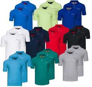 Doppelpack Pierre Cardin Polo Shirts für 19,99€ inkl. VSK