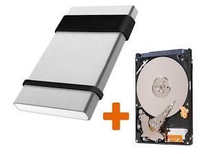 500GB 2,5? Festplatte im Icy Box Gehäuse für 29,99€