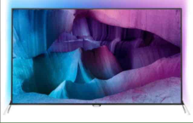 "[brands4friends] PHILIPS 4K UHD-LED TV 7600 series, 48"""