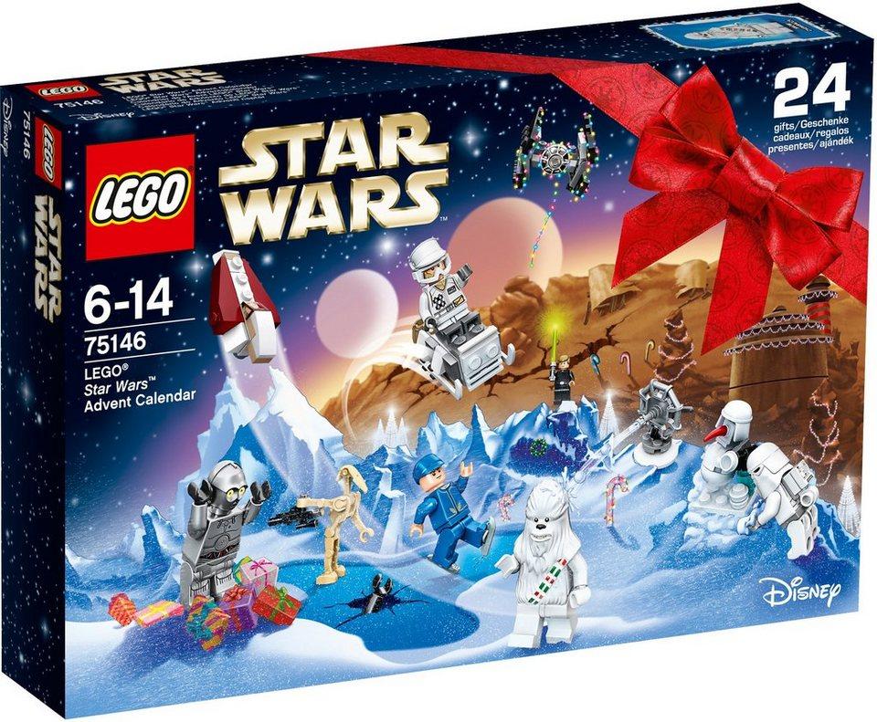 [Otto]Lego Star Wars Adventskalender