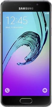 (lokal) Samsung Galaxy A3 (2016) Media Markt nur am Sonntag in Tr
