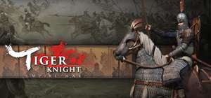 Tiger Knight, STEAM, kostenlos, MMO PVP