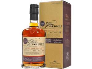GLEN GARIOCH VINTAGE 1999 SHERRY CASK 56,3 % Vol.