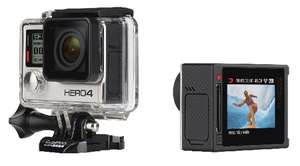GoPro 4 Silver Edition bei melectronics.ch