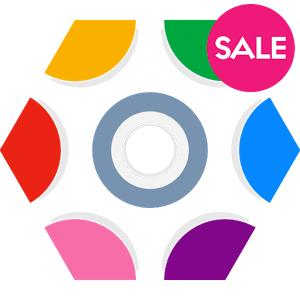 [Google Play Store] App der Woche: HD Widgets für 0,10 €
