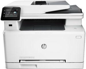 [Media Markt Leipzig] Hewlett-Packard HP Color LaserJet Pro MFP M277dw