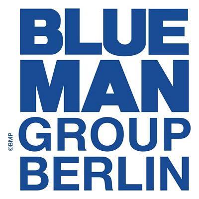 Blue Man Group Berlin Karten für 48€ (statt 80€) @vente-privee