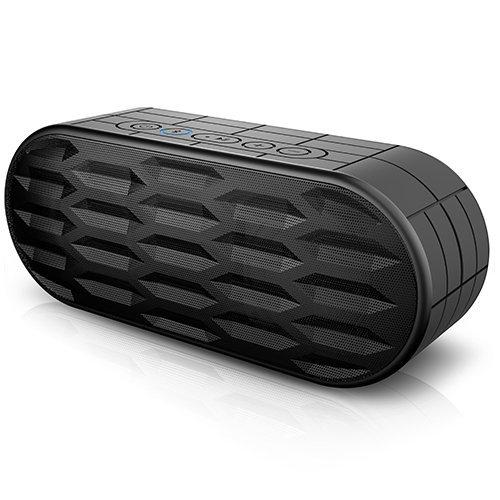 14,99 Euro statt 45 Euro Bluetooth Wasserdicht Lautsprecher