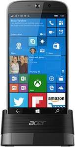 [Mediamarkt] Acer Liquid Jade Primo LTE Win­dows 10 Phone (14 cm 5,5 Zoll AMO­LED, 1920 x 1080 Full HD Pixel, He­xa-Co­re-Pro­zes­sor, 3GB RAM, 32GB Spei­cher, Mi­cro­soft Con­ti­nu­um ) schwarz + Docking Station für 299,-€ bei Abholung