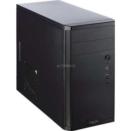 [ZackZack] PC-Gehäuse Flash Sale - z.B. Fractal Core 1100 für 24,99€ & be quiet! Silent Base 600 für 81,90€
