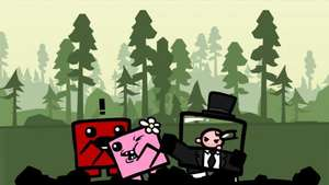 [Steam] Super Meat Boy