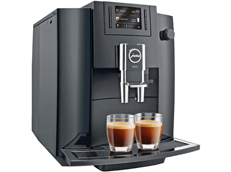 Jura E60 Kaffeevollautomat versandkostenfrei bei Saturn (Nur bis morgen 9 Uhr)