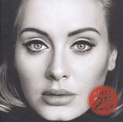 Adele 25 CD Album incl. AutoRip Download
