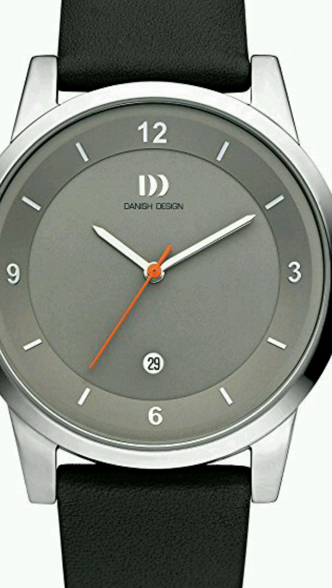 Danish Design Unisex Uhr