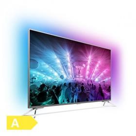 (rakuten.de) Philips 55PUS7101 (4k, HDR, Ambilight Fernseher)für ?9??9??9?€, jetzt 1049€ + 250€ in Superpunkten