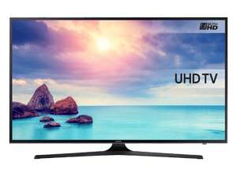 "[MediaMarkt.NL] SAMSUNG UE60KU6000 - Samsung TV 4K 60"""