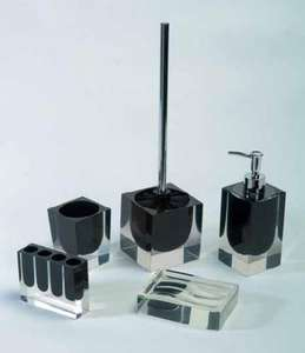 Polyresin Accessoires Set