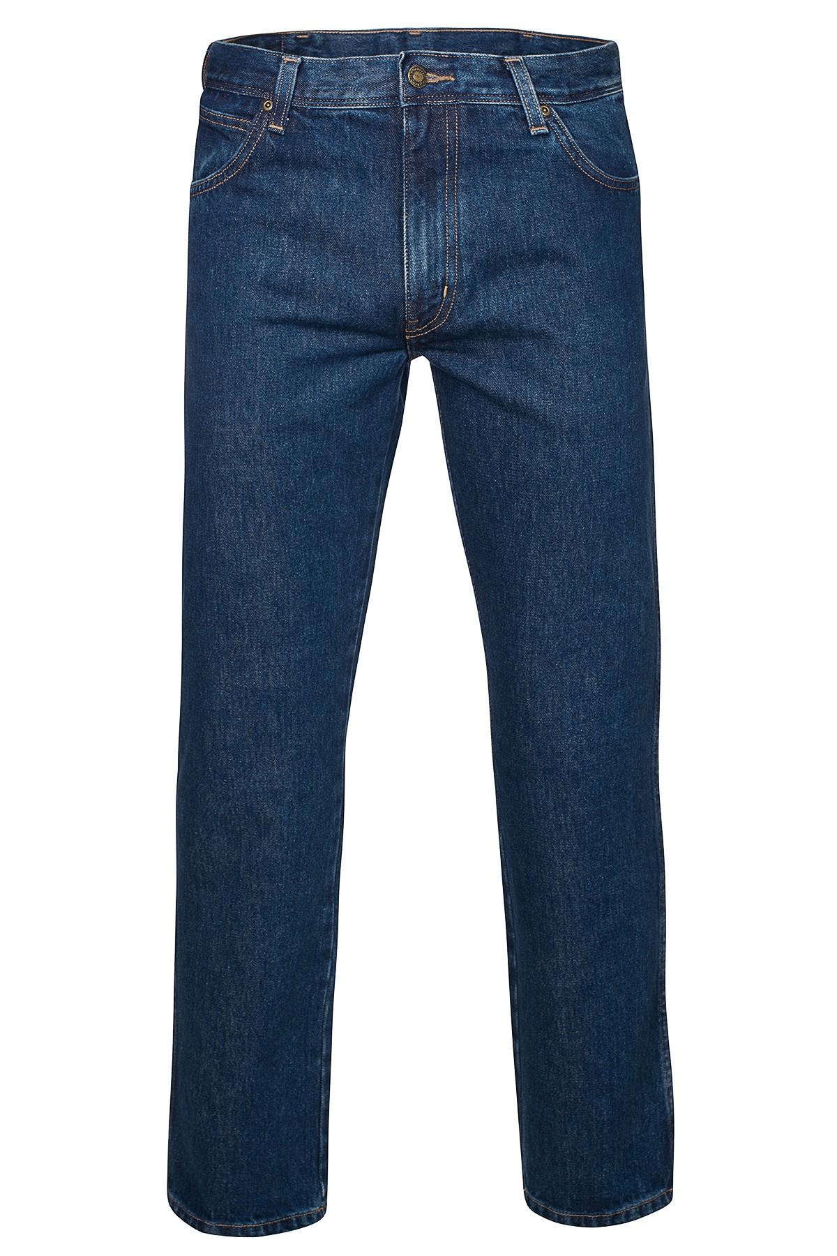 "Wrangler Jeans ""Durable"" für 14,99€ @outlet46"
