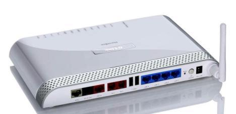 [NBB] Die HorstBox ist zurück!! D-Link Modem/Router DVA-G3342SD für 5€ inkl. Versand