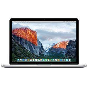 "@amazon.co.uk: Apple MacBook Pro 13.3"" Retina - Core i5-5257U, 8GB RAM, 128GB SSD, UK/US (MF839B/A / Z0QM) [Early 2015]"