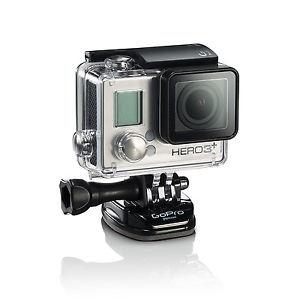 [eBay] GoPro Hero 3+ Silver generalüberholt + 12 Monate Garantie