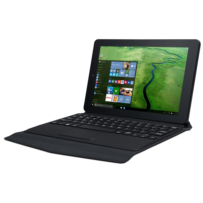 Odys Windesk 9 plus 3G V2 Tablet mit Tastatur fuer 99Euro statt 199Euro