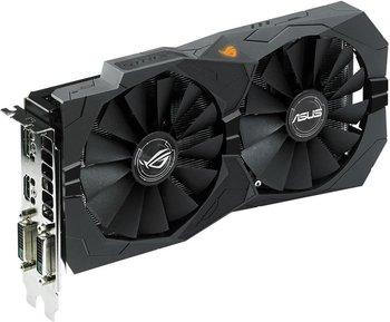 [NBB] ASUS RX 470 4 GB GAMING OC mit Gutschein -10%