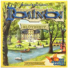 [Thalia] Dominion Blütezeit (17,99), Seaside (18,99), Die Intrige (17,99), Abenteuer (17,99) + 3 Euro Versand.